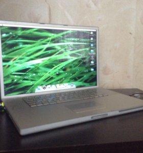 PoweBook G4 '17дюимовый