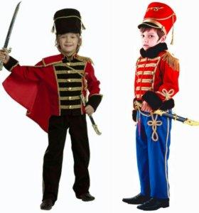 Карнавальные костюмы гусара