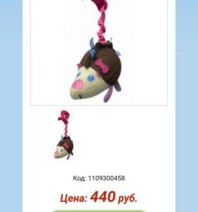 Продам игрушку tiny love 0+