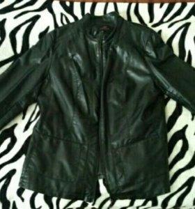 Куртка,размер 54