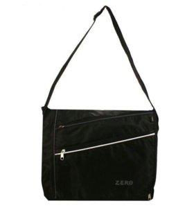Новая молодежная сумка 33*25*6