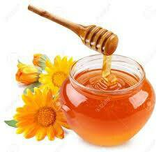 Бурзянский мёд