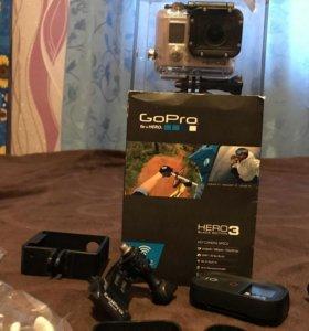 GoPro Hero 3 Black