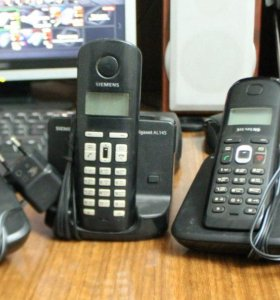 телефоны ,радиотелефоны