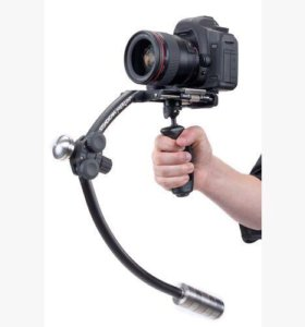 Стабилизатор для видео/фотокамер Steadicam Merlin2