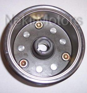 Ротор генератора