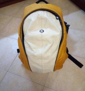 Рюкзак  crumpler