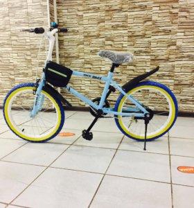 Велосипед детский 18''