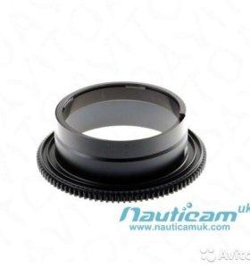 Кольцо управления зумом для объектива Canon