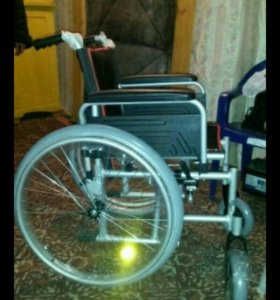 Инвалидная коляска Армед