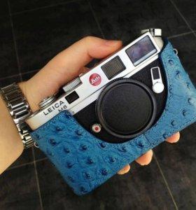 Чехол для фотоаппарата Leica