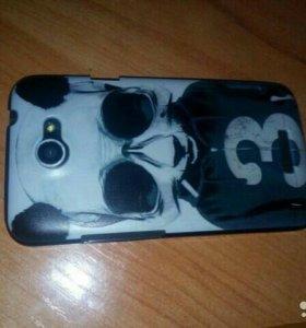 Продам HTC oné X