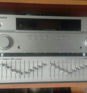 AV Ресивер Pioneer VSX-519V