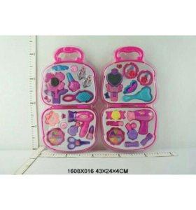 Парикмахерский набор для девочек