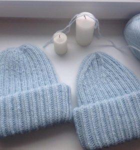 Объёмные шапки в стиле TakOri (новые)