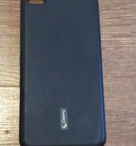 Чехол для Lenovo s-60 A