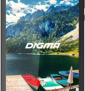 Digma Optima 7701B 4G новый