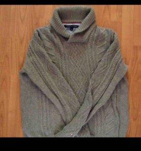 Tommy Hilfiger тёплый свитер