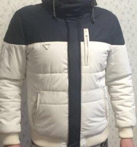 Зимняя куртка ( мужская)