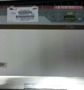 Матрица Ноутбука с заменой 3500