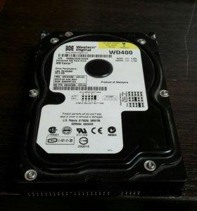Жесткии диск sata  500gb
