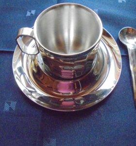 Кофейная чашка Цептер