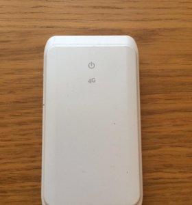 Мобильный роутер yota 4g lte