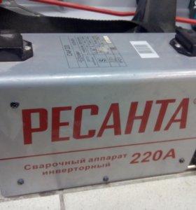 Ресанта 220a