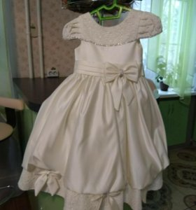 Вечерние платье для принцессы