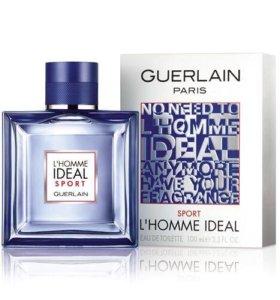 Guerlain L'homme ideal sport (2017) 100 мл.