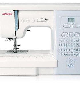 Ремонт швейных машин и оверлогов