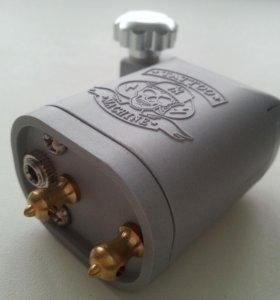 Универсальная роторная тату машинка Silver