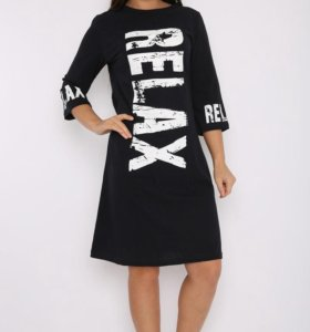 Платье туника новая размер 44,46,50
