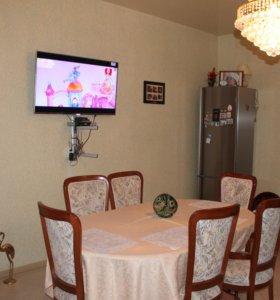 Квартира, 2 комнаты, 100.3 м²