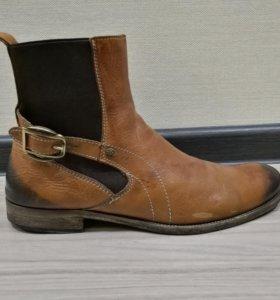 Ботинки осенние DG