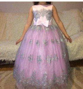 Шикарные платья в прокат