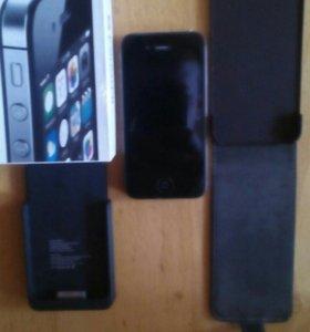 Айфон4S 16g