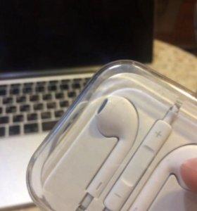Наушники EarPods аналог