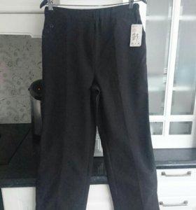Новые брюки,утепленны флисом