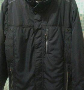 60 размер Куртка мужская
