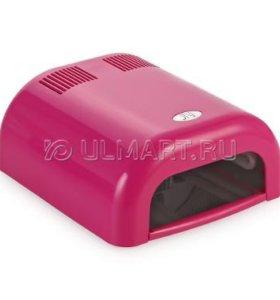 Лампа UV для гелевого маникюра JessNail, 36 Вт
