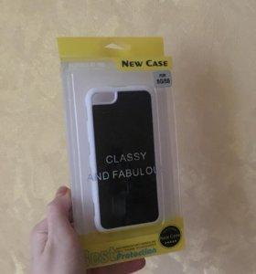 Антигравитационный чехол на iPhone 5