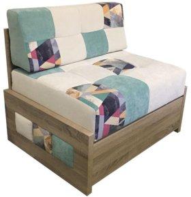 """Кухонный диван со спальным местом """"Ницца"""""""