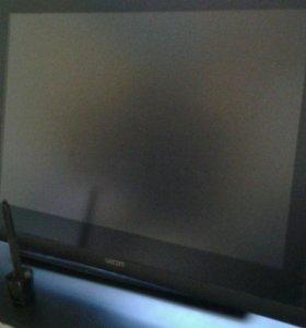 Графический планшет WACOM 24HD