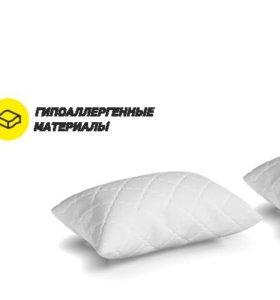 Подушки (комплект из 2 штук)