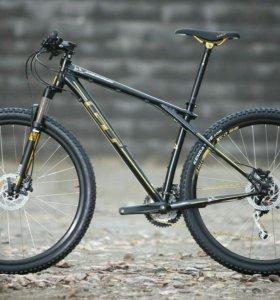 Велосипед GT Karakoram 2.0