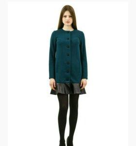 Платье пальто
