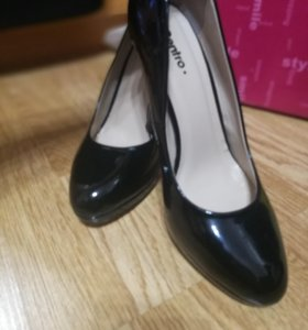 Туфли центробувь