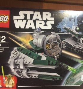 Лего звёздные войны. Оригинал