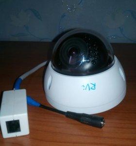 Продам IP видеокамеру RVi-IPC33V (2.8 мм)